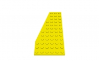 Lego Diagonalplatte 6 x 12 links (30355)