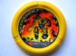 Lego Technic Throwbot Disc bedruckt (32171pb060)