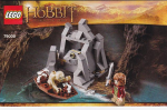 Lego Herr der Ringe Bauanleitung -Riddles for The Ring- (79000)