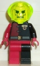 Lego Alpha Team Minifigur -Minion Commander- (973pb0108c01)