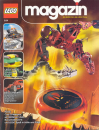 Lego Club Magazin 3/2004 (wc04de3)