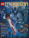 Lego Club Magazin 4/2007 (wc07de4)